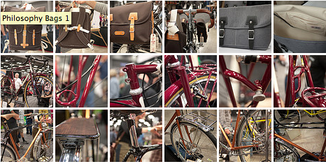 my 3 favorite bikes and products at NAHBS 2011